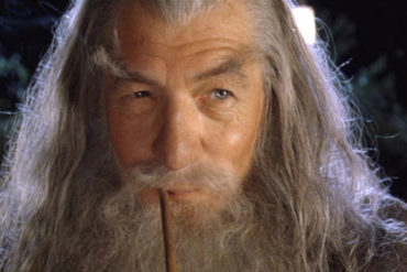 Gandalf Lord of the Rings