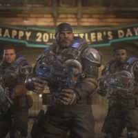 Gears 5 Operations