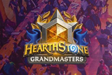 Hearthstone Grandmasters 2019