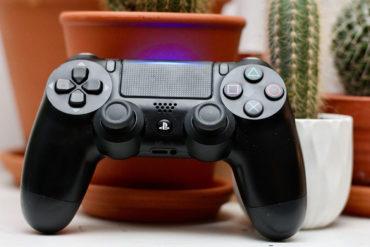 PlayStation Controller Sven Brandsma