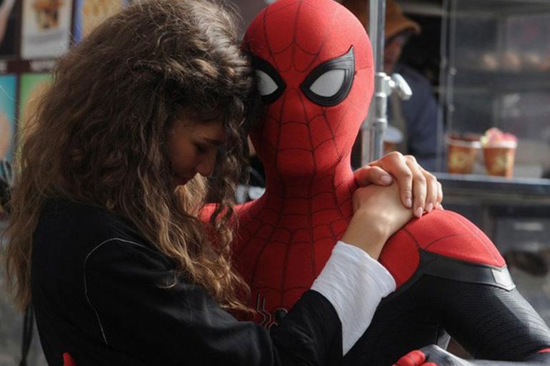 Spider-Man MJ