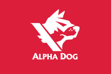 Alpha Dog Games Logo