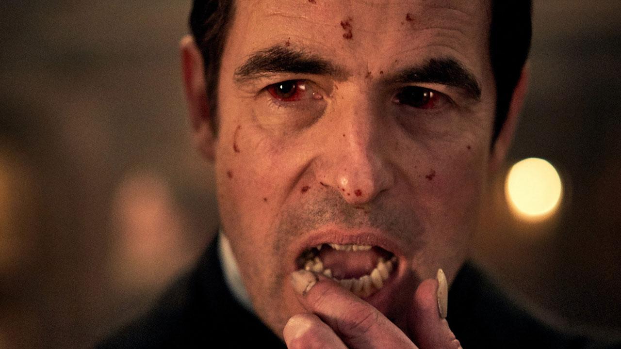 Dracula Miniseries BBC Netflix