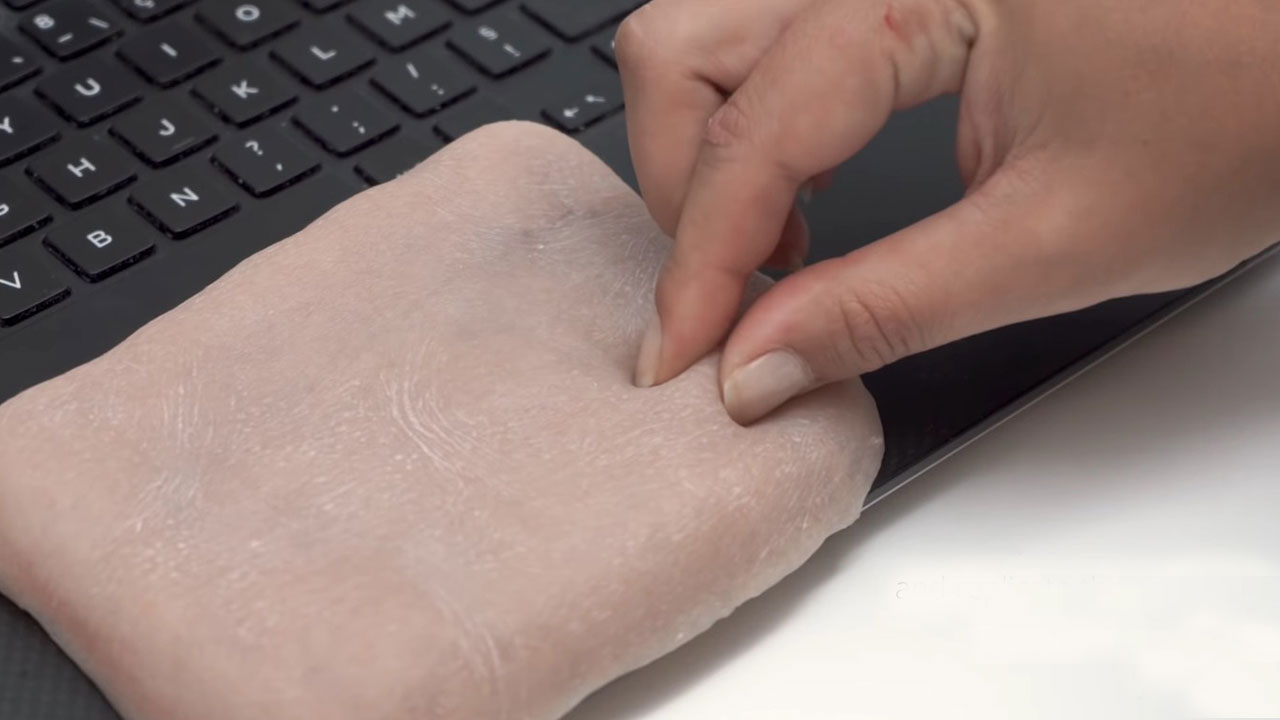 Skin On Interfaces