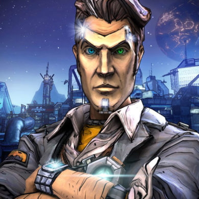 Borderlands 3 DLC Jack