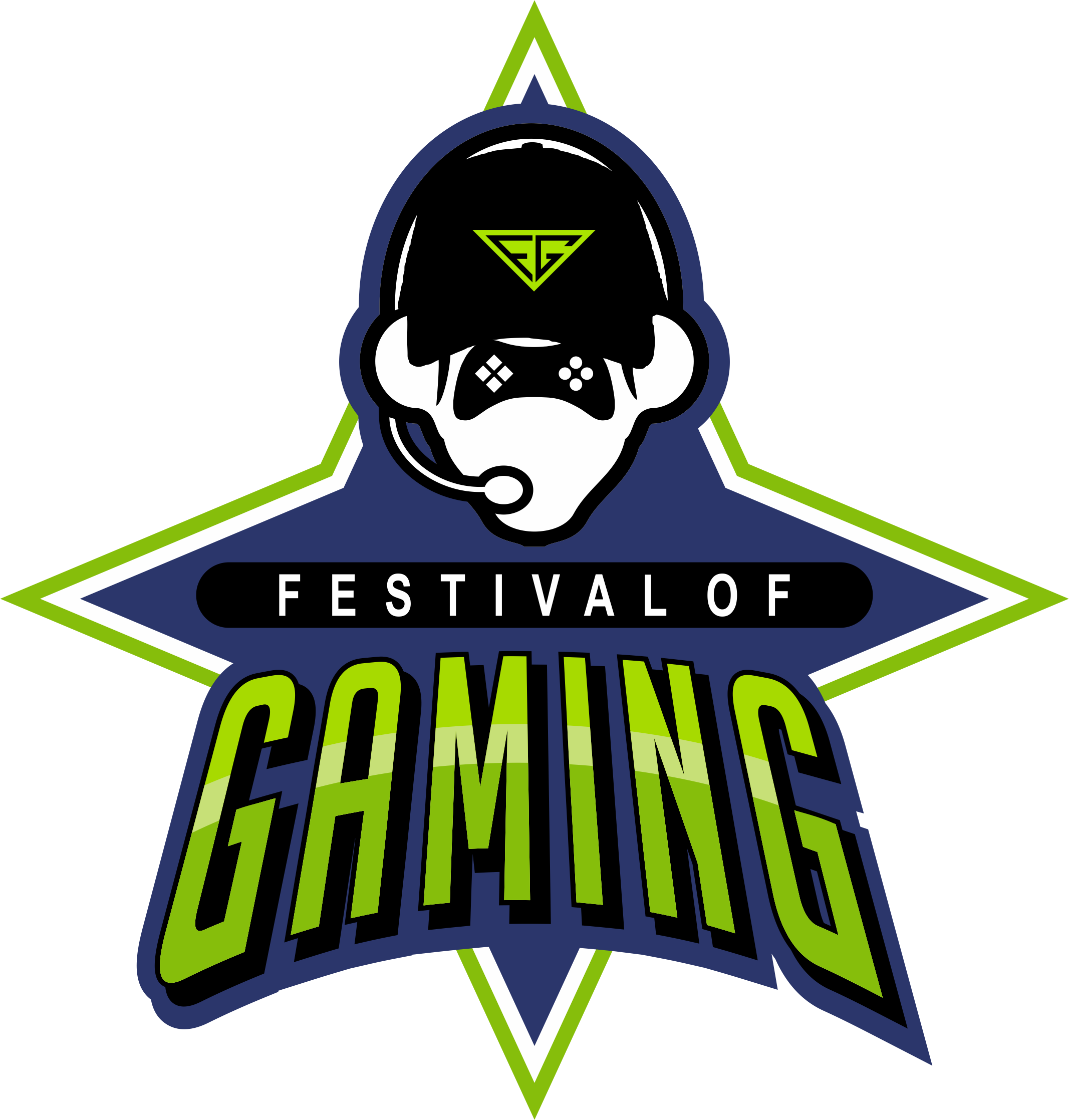 Festival of Gaming