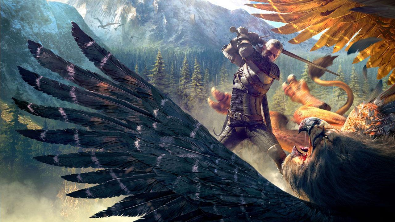X019 Witcher 3