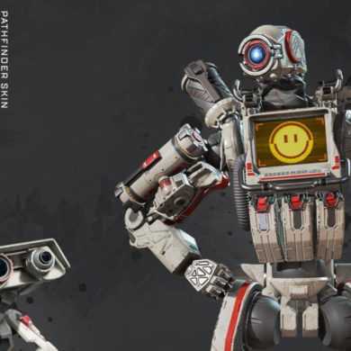Apex Legends Star Wars Skin