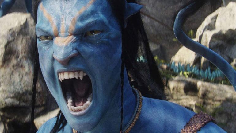 Avatar Angry Jake
