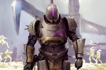 Destiny 2: Shadowkeep Season of Dawn Saint-14
