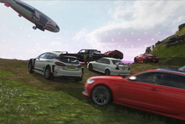 Forza Horizon 4 The Eliminator