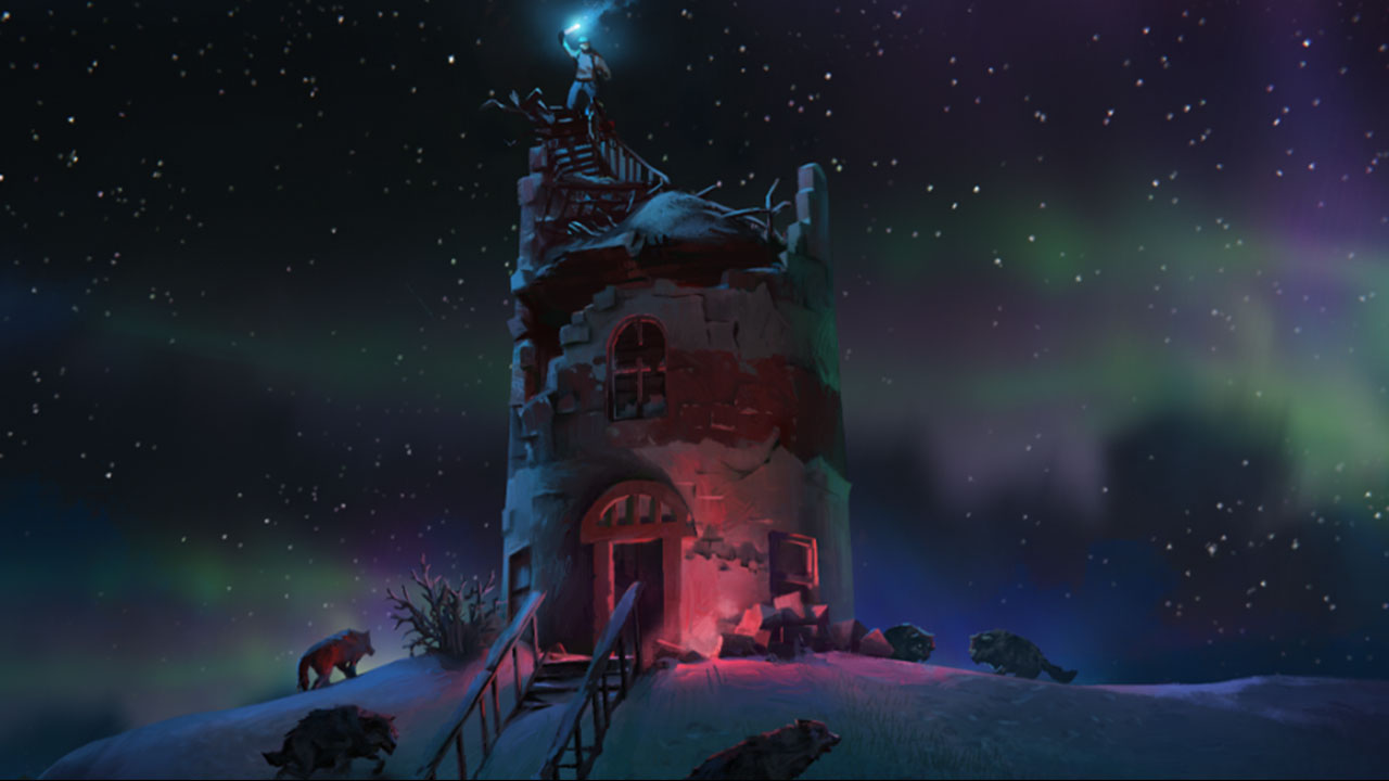 The Long Dark Errant Pilgrim Update