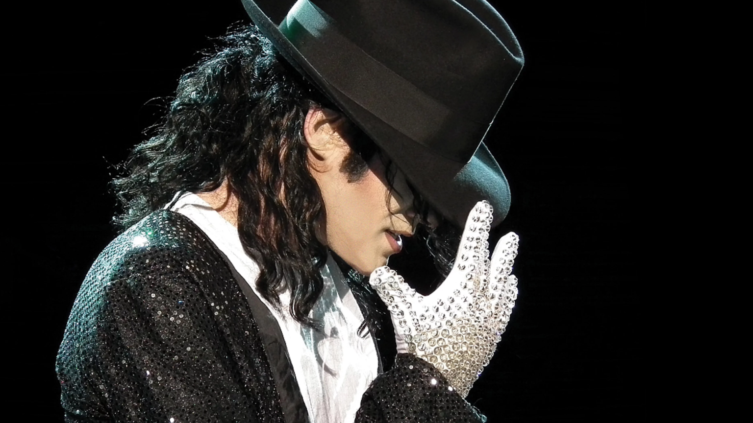 A new musical puppet show blames Michael Jacksons child
