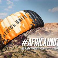 PUBG Mobile Africa Unite