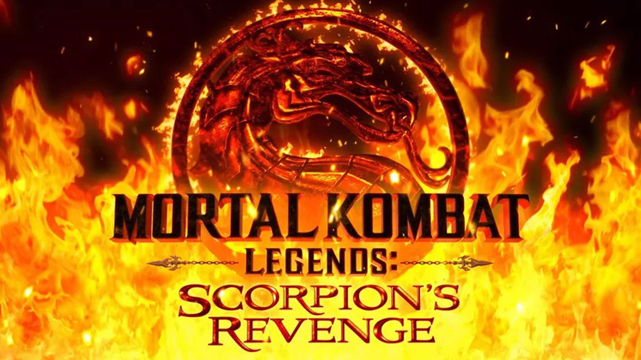 There's an animated Mortal Kombat movie coming out this year > NAG - NAG