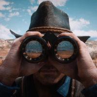 Red Dead Redemption 2 Arthur Photo Mode