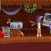 Sonic the Hedgehog Movie Song Wiz Khalifa