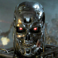Terminator Endoskeleton