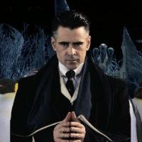 The Batman Colin Farrell Penguin