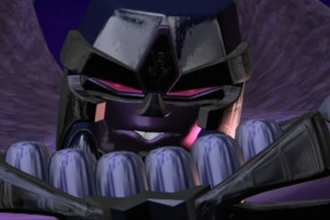 Transformers: Beast Wars Megatron