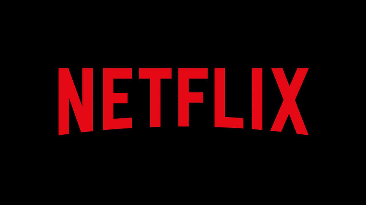 Netflix Full Logo 2020