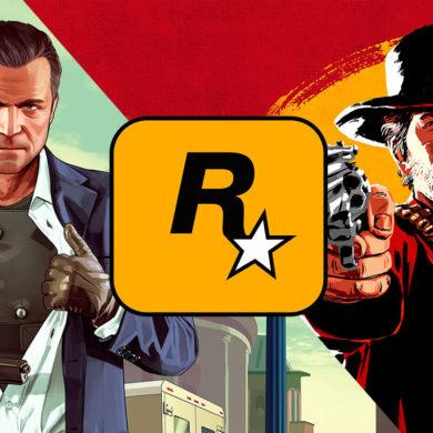 Rockstar Red Dead GTA Combo