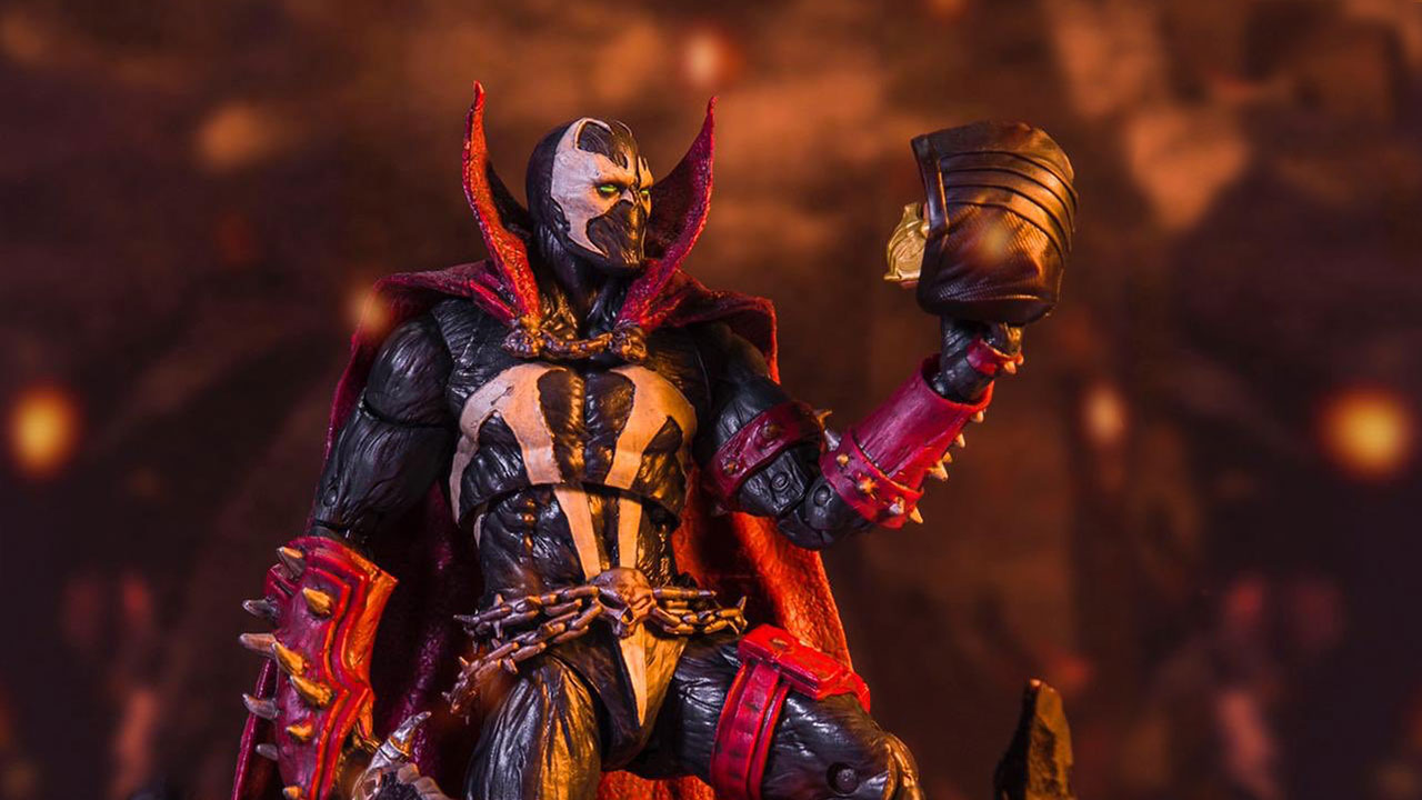 Mortal Kombat 11 spawning a classic character in March - NAG