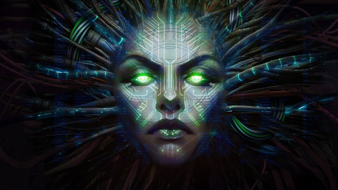 Good news, insects, there's a System Shock Remastered demo ready to play right now > NAG - NAG
