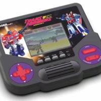 Transformers Handheld LCD