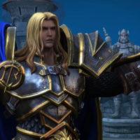 Warcraft III: Reforged Arthas