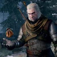 Witcher Geralt Coin