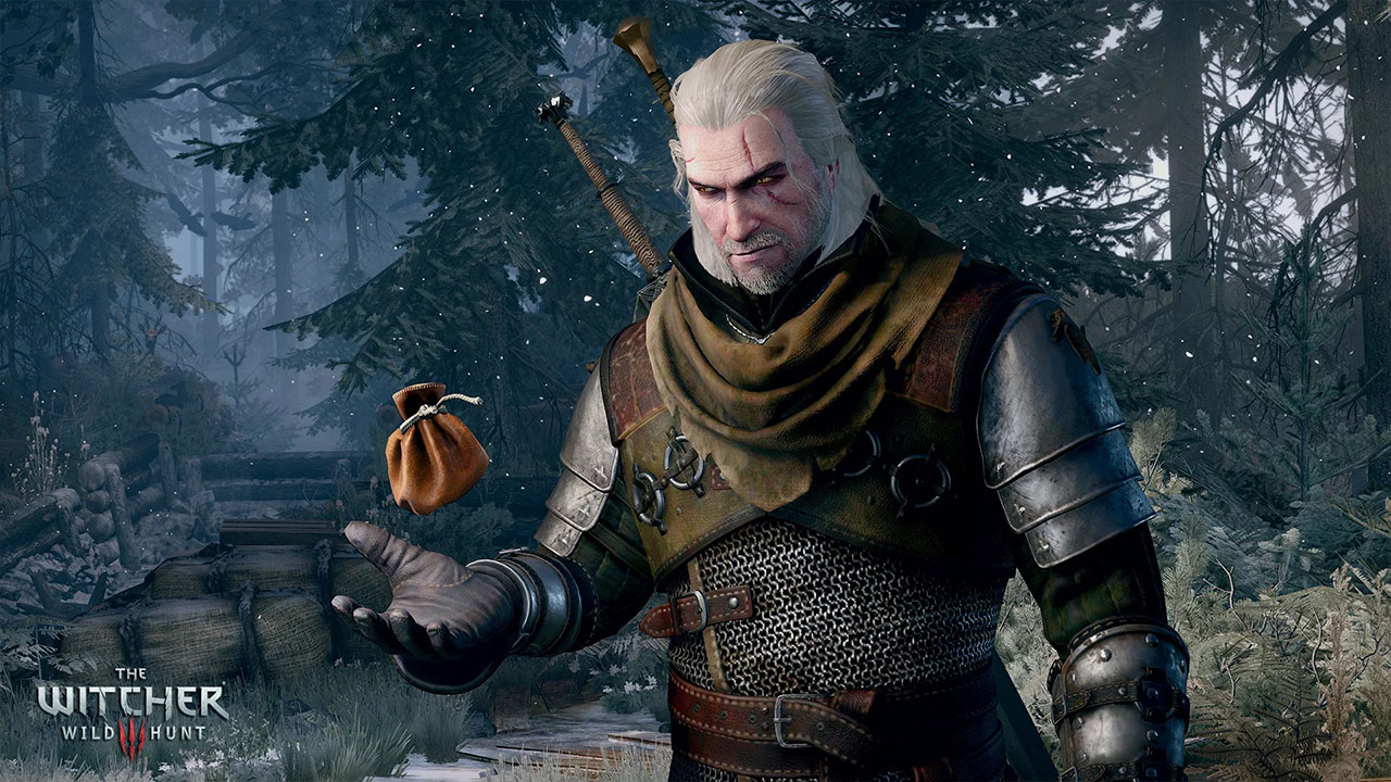 CD Projekt is the second-largest video game company in Europe - NAG