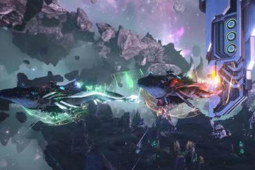 ARK: Genesis Space Whales