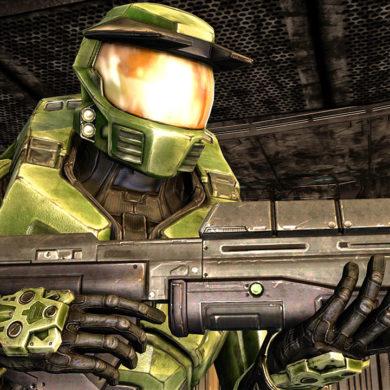 Halo: Combat Evolved Anniversary PC