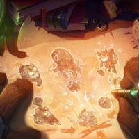 League of Legends One for All
