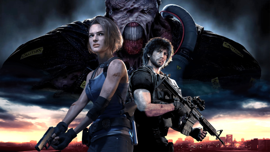 Resident Evil 3 Remake review - NAG