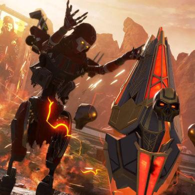 Apex Legends Revenant Death Totem