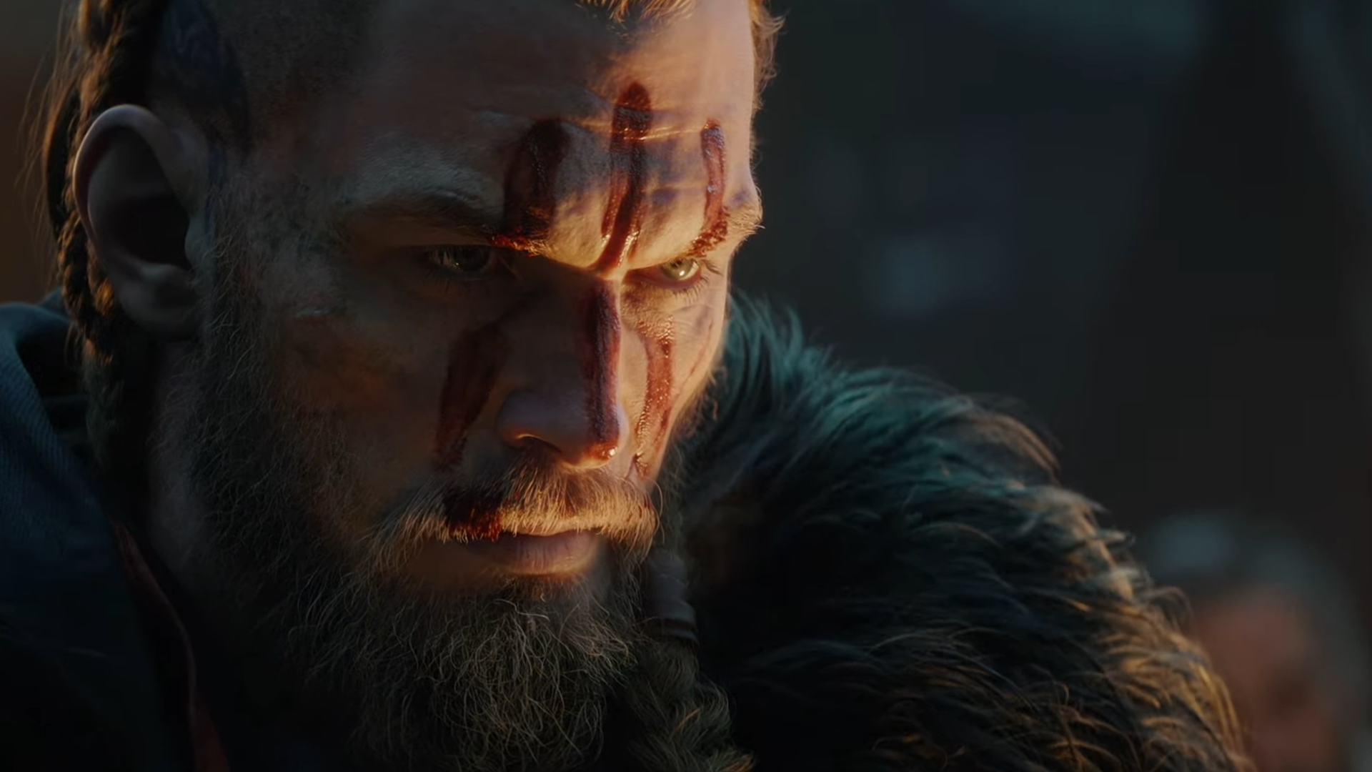 The Assassin S Creed Valhalla Cinematic Debut Trailer Is Very