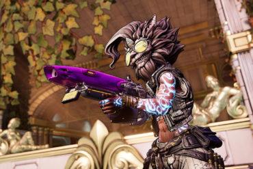 Borderlands 3 Revenge of the Cartels Amara