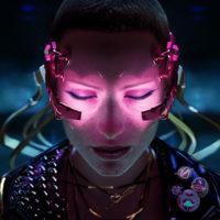 Cyberpunk 2077 Vday