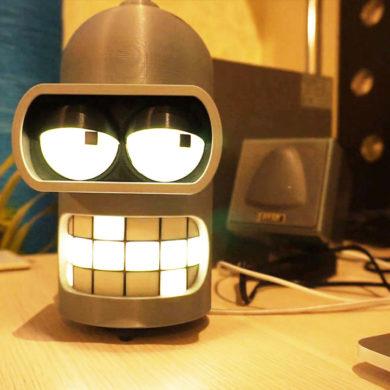 Bender Speaker