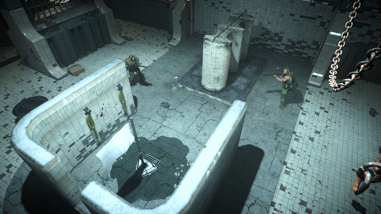 Call of Duty: Mobile is getting the Gulag, but probably not exactly how you want it > NAG - NAG