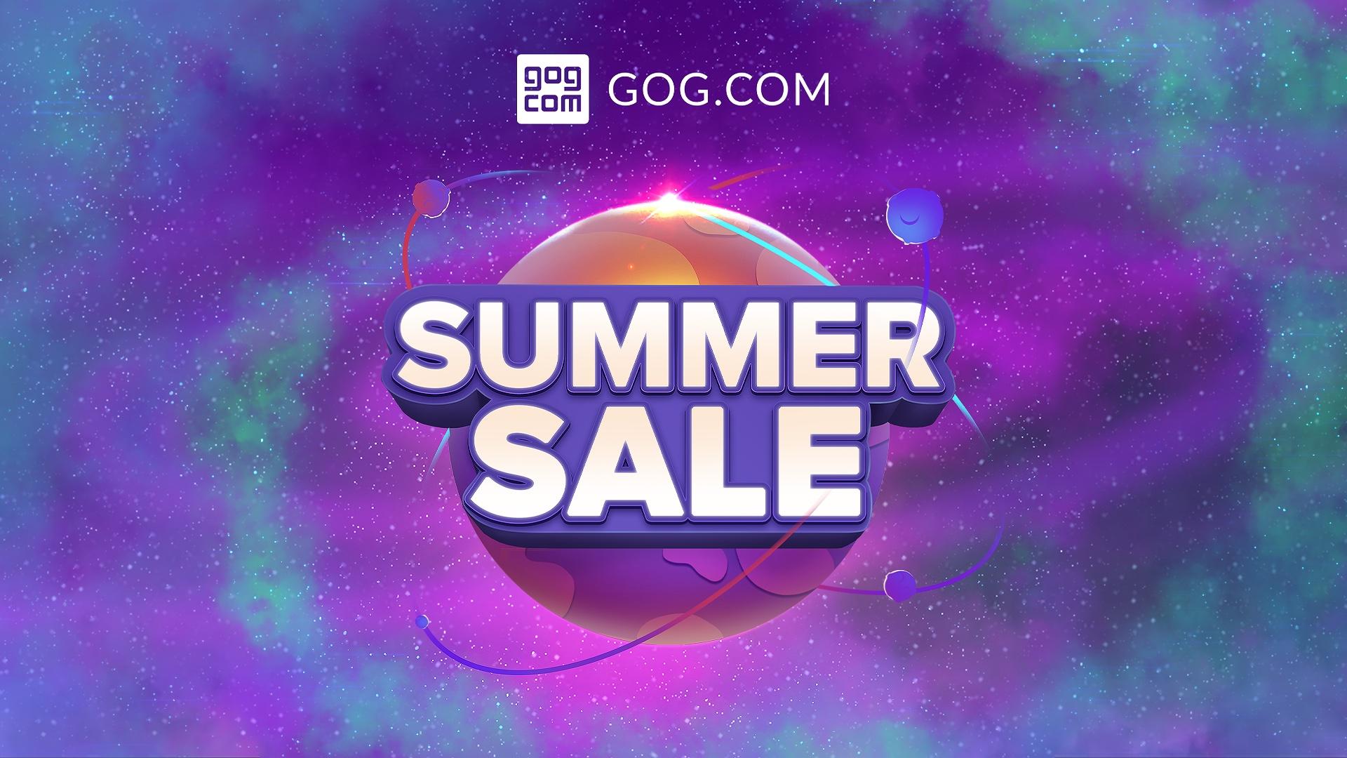 GOG's Summer Sale is hot hot hot > NAG - NAG