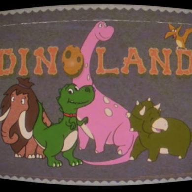 PUBG Dinoland