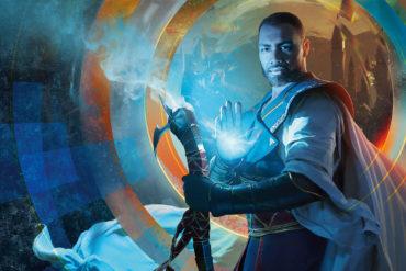 Magic: The Gathering Core 2021