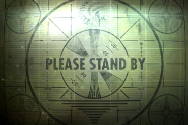 Fallout Please Stand By