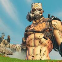 Borderlands 3 DLC 4 Krieg