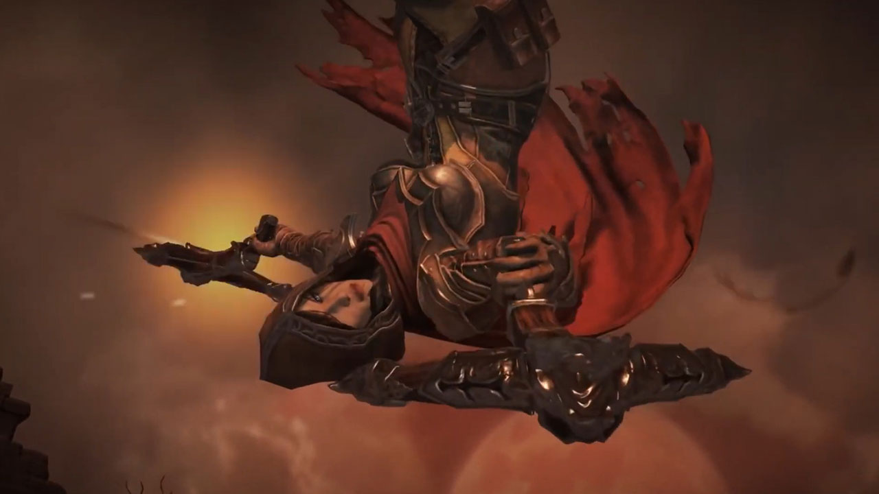 Diablo: Immortal gets a Chinese gameplay trailer > NAG - NAG