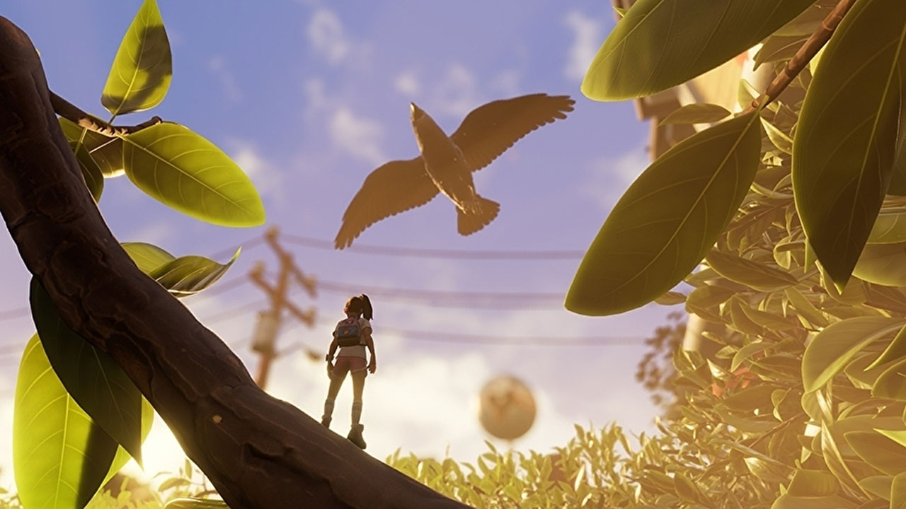 Grounded opens up the garden for public testing of patch 0.9.0 - NAG
