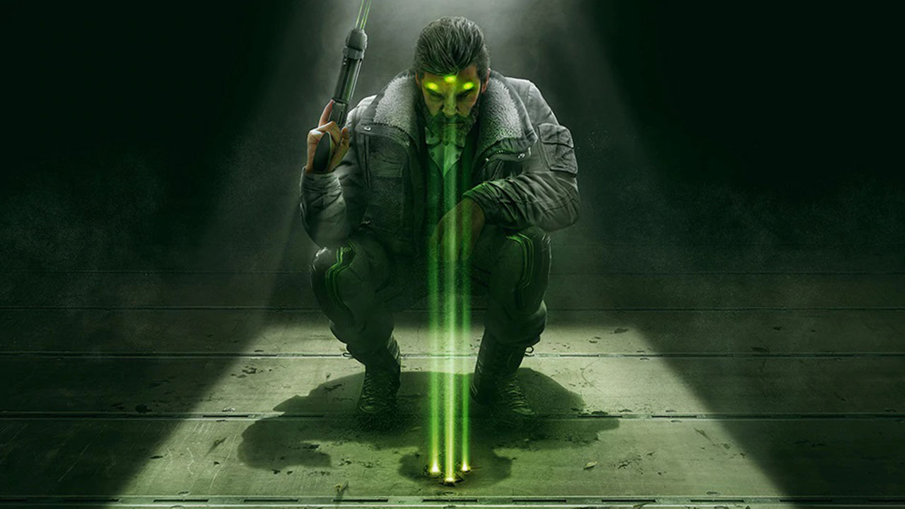 Splinter Cell's Sam Fisher is joining Rainbow Six Siege, so everyone better get off his lawn > NAG - NAG